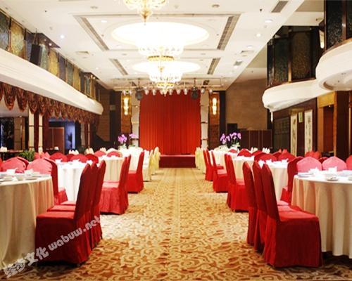 成都总府皇冠假日娱乐世界注册-宴会厅1