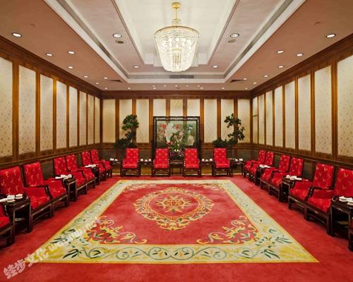 成都总府皇冠假日娱乐世界注册-总府厅