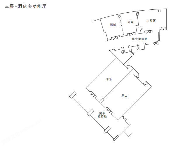 成都香格里拉大娱乐世界注册-平面图4