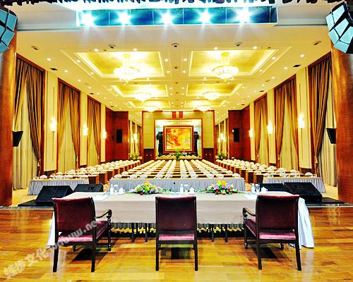 成都望江宾馆-会议室2