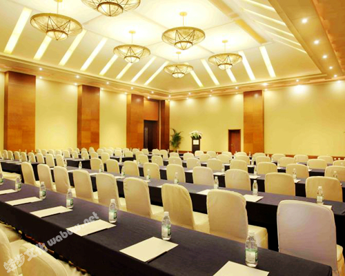 成都世纪城天堂洲际大饭店-会议室1