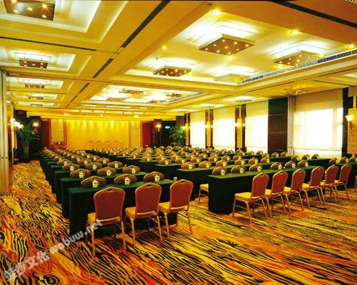 成都西藏饭店-会议室3