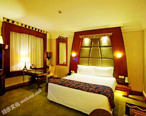 成都西藏饭店-大床房