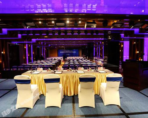 成都西藏饭店-会议室